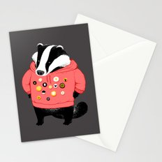 Badgest Stationery Cards