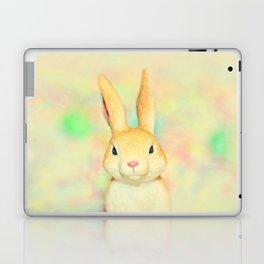 Some Bunny... Laptop & iPad Skin