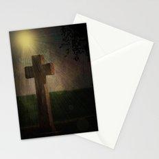 Im Licht Stationery Cards