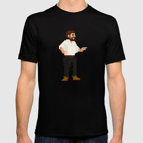 Bearded Chief T-shirt