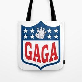 Monster Bowl Tote Bag
