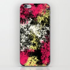 Abstract 32 iPhone & iPod Skin