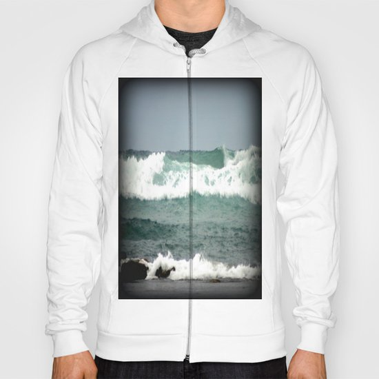 Rough Seas Hoody