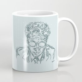 muldo Coffee Mug