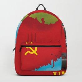 USSR Backpack