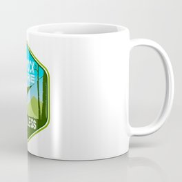 Hammock More.Worry Less. Coffee Mug