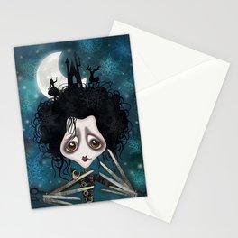 Edward, Sweet Edward Stationery Cards