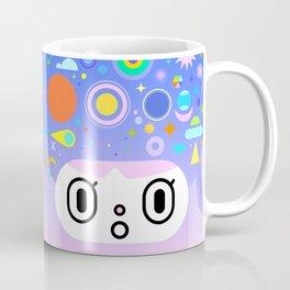 Mug Head - OuterSpace Coffee Mug