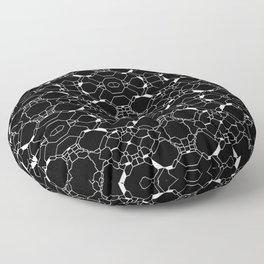 Mesh Floor Pillow