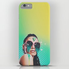 dreamer v01 iPhone 6s Plus Slim Case
