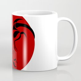 Dragon Clan Talisman Coffee Mug