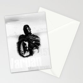 Armenian Kings Stationery Cards