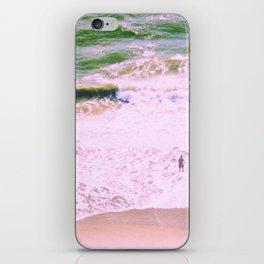 Seamless iPhone Skin