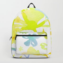 Dreamy Garden Backpack