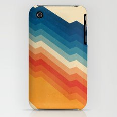 Barricade iPhone (3g, 3gs) Slim Case