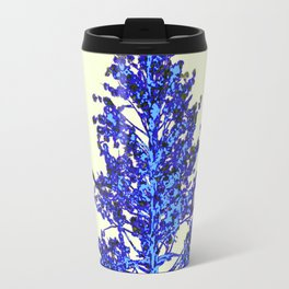 BLUE MOUNTAIN TREE ART Travel Mug
