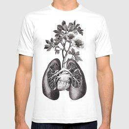 Flourishing Lungs T-shirt