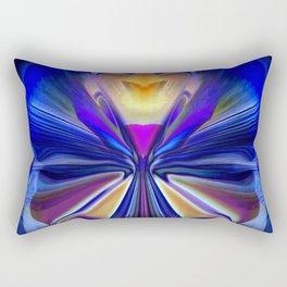Butterfly Promise Rectangular Pillow
