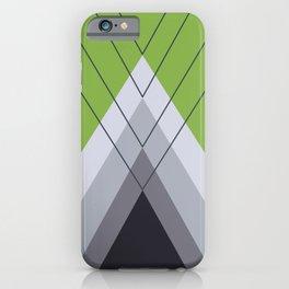 Iglu Greenery iPhone Case