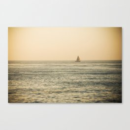 Simple Dream Canvas Print