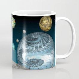 To The Moon And Beyond Coffee Mug