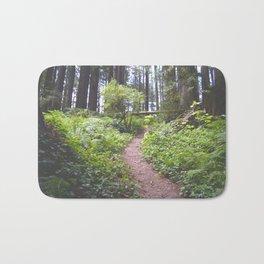 Forest Trail Bath Mat