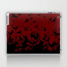 An Unkindness of Ravens Laptop & iPad Skin
