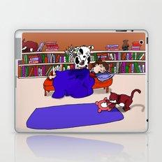 Let Sleeping Boys Lie Laptop & iPad Skin