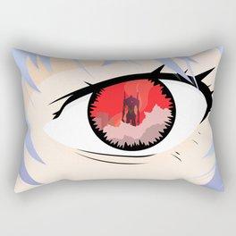 First Child Rectangular Pillow