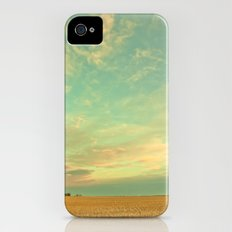 Field of Dreams Slim Case iPhone (4, 4s)