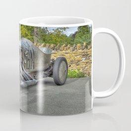 GN JAP Grand Prix Racing Car Coffee Mug