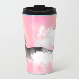 Ghost of myself Travel Mug