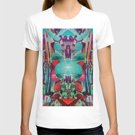 Psychedekinesis of the Mind's Eye T-shirt