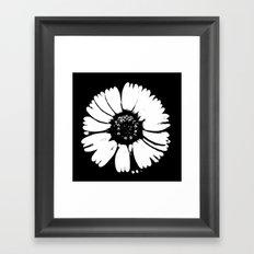 Purity Framed Art Print