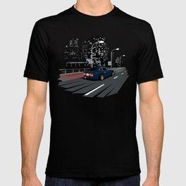 Wangan Z T-shirt