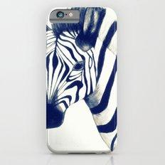 Zeeebra Slim Case iPhone 6s