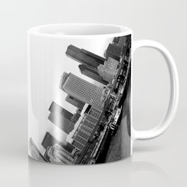 Arrival Coffee Mug