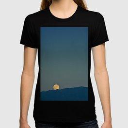 Blue Sky Moon, 2011 T-shirt