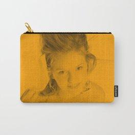 Kelli Garner Carry-All Pouch