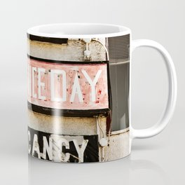 Prairie Pride Coffee Mug