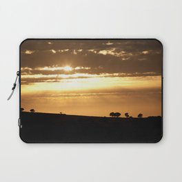 Somewhere, Sometime Laptop Sleeve
