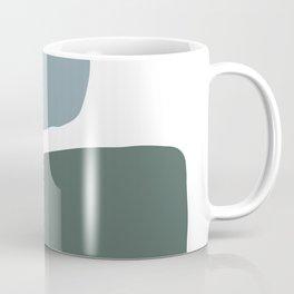 Abstract Stacked Stones 3 Coffee Mug