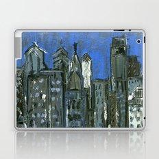 Philadelphia Skyline Laptop & iPad Skin