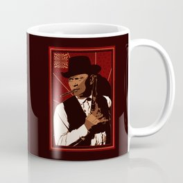 Giuda Coffee Mug