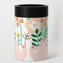Bloomin' Can Cooler