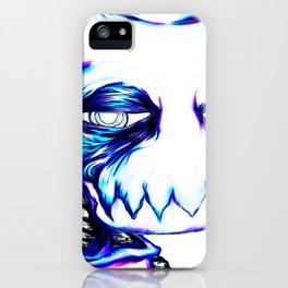 Heartbrochio iPhone Case