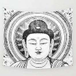 Buddha Wall Tapestry