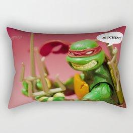 Bitchin'!! Rectangular Pillow