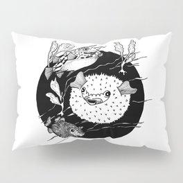 Deep sea Pillow Sham