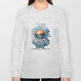 Eye of CASM Long Sleeve T-shirt